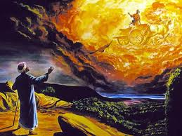 WAS ELIJAH A GENTILE?